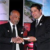 Dennis Hardial: South Florida Cricket Venue Manager