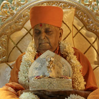 Pramukh Swami Palkhi Yatra2