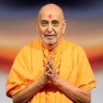 His Holiness Pramukh Swami Maharaj Passes Away