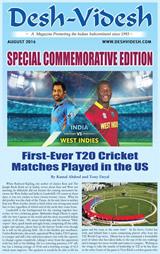 T20 Cricket Tournament Special