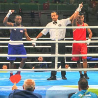 Vikas Boxer Olympics1