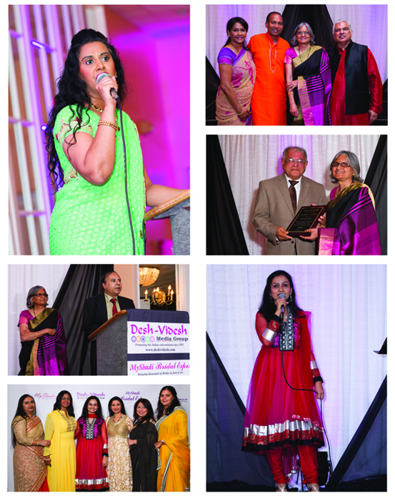 2016 Desh Videsh Media Group Community Leader Awards