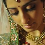 Makeup Trends at Indian Weddings