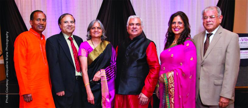 2016 Desh Videsh Media Group Community Leader Awards