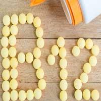 B12 Vitamin Shutterstock 18110