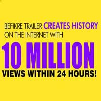 Befikree 10 Million Views 612x306
