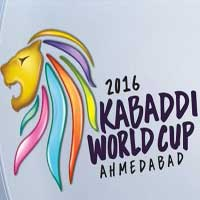 Kabaddi World Cup: India to face England