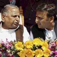 Akhilesh Yadav to be chief ministerial face: Mulayam Singh