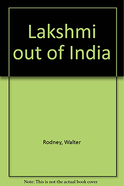 Lakshmi Out of India