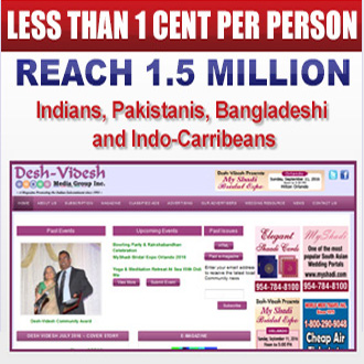 Deshvidesh Reach 100000+
