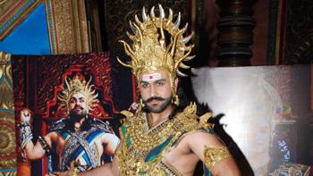 Arya Babbar leaves Sankat Mochan Mahabali Hanuman