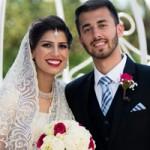 Nisha weds Aamir