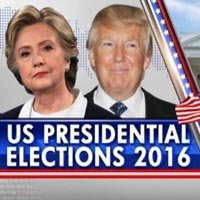 Donald Trump is the next US President