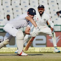 Chennai Test: Moeen century lifts England to 284/4 on day one