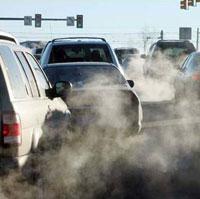 Air pollution & health effects