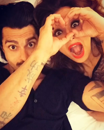 Bipasha Basu celebrates 38th birthday with hubby Karan Singh Grover