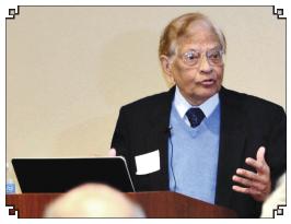 Dr. Mahesh Mehta
