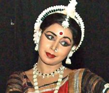 Aruna Mohanty
