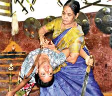 Meenakshi Amma