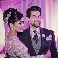 Bollywood Weddings: Neil Nitin Mukesh and Rukmini Sahay