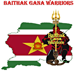 From Suriname The Baithak Gana Warriors Defending & Protecting the Arts & Culture of Suriname