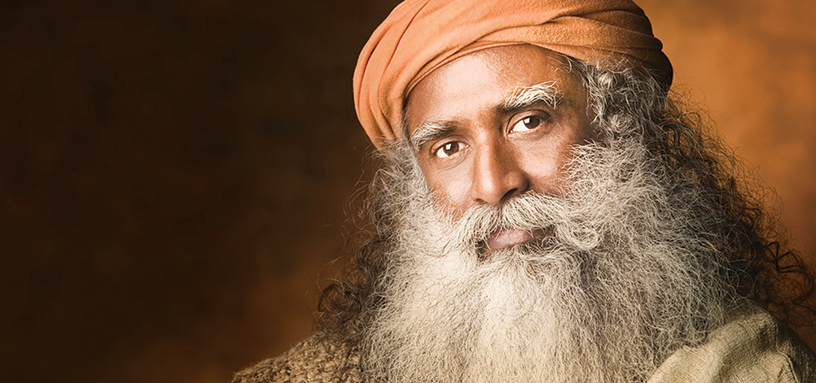 Sadhguru will be personally offering the Inner Engineering