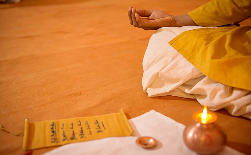 Every practice taught at Isha contains bhuta shuddhi, which directly correlates to the phenomenal health benefits