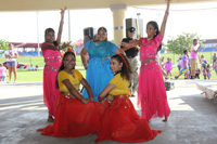 Champa Chameli Dance Group