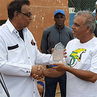 Guyana Celebrates 100 Years of Cricket in Cuba