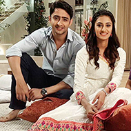 Dev and Sonakshi to reunite in Kuch Rang Pyaar Ke Aise Bhi