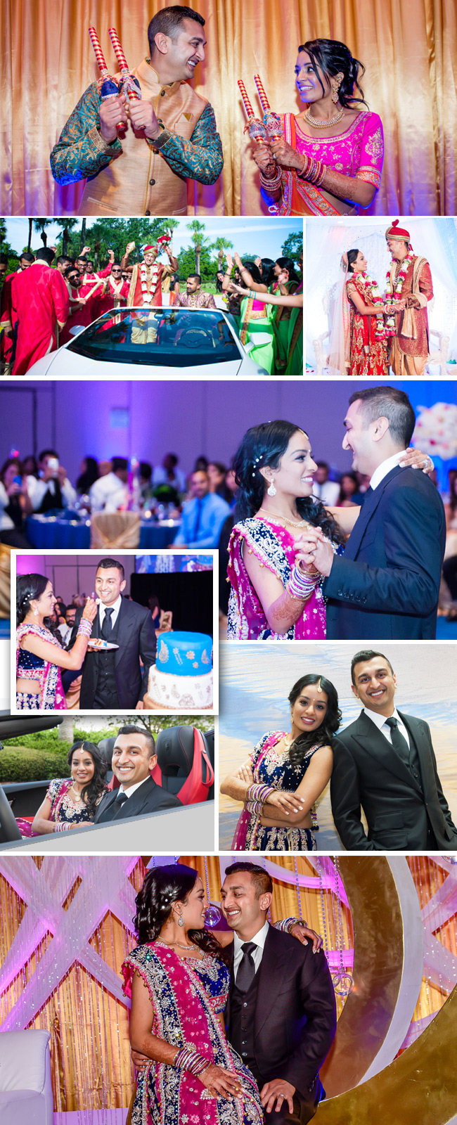 Priya Weds Ankit