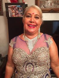 Reshma Santu