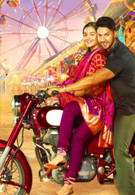 Badrinath Ki Dulhania rules the box office
