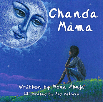 Chanda Mama - Written by Mona Ahuja