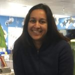 Get to Know: Mona Ahuja, Children's Book Author