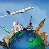 Why Book with a Travel Agent instead of Online?