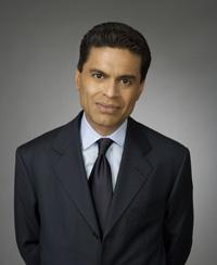 Fareed Zacharia