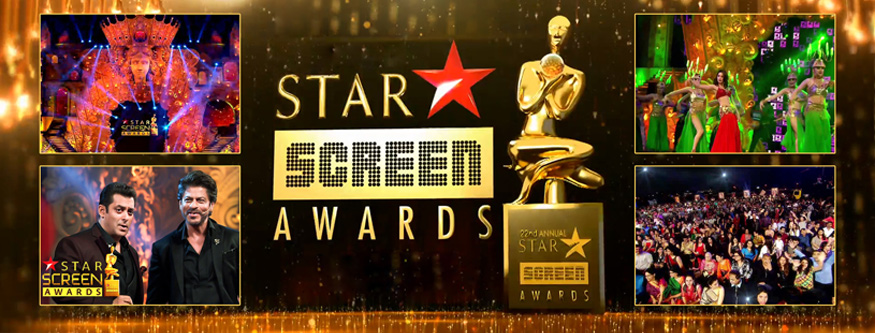 23rd Annual Star Screen Award Winners