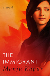 The Immigrant: A Novel