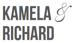 Kamela and Richard