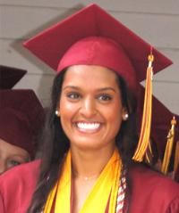 Anisa Vashi