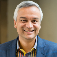 Krishna Rajagopal named dean for digital learning