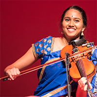 Sanjana Chandran