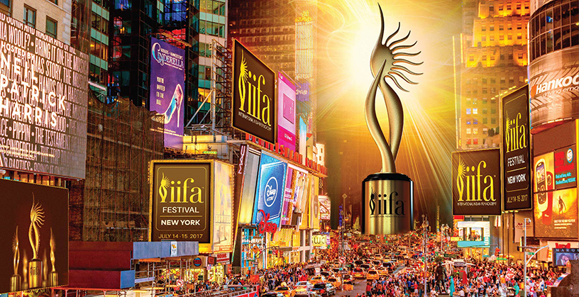 THE OSCARS OF BOLLYWOOD: FASHION EXTRAVAGANZA AT IIFA 2017
