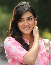 Kriti Sanon denies doing things just because she is supposed to