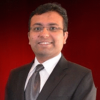 The AHC Selects Mayur Sharma, MD, for Best in Medicine
