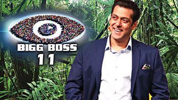 TRP Ratings: shows that topped this week's chart Salman Khan to place himself under house arrest before Big Boss 11