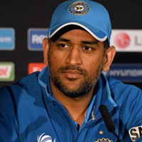 MS Dhoni Nominated for Padma Bhushan by BBCI