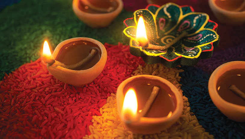 Eight Diwali Traditions, Apart from Sweets Everyone Should Know