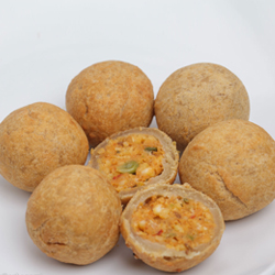 Kachori Dry Fruit
